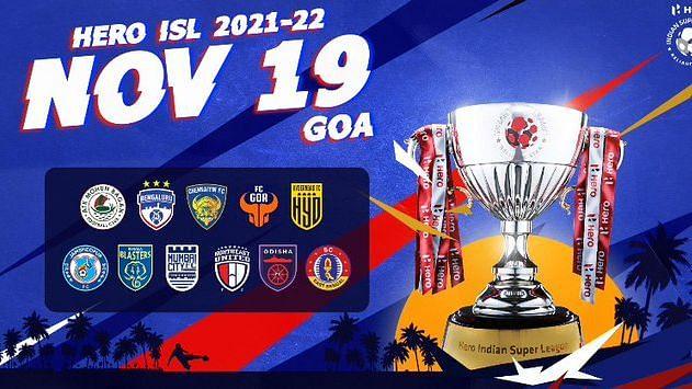 ISL 21-22: ১৯ নভেম্বর ATK মোহনবাগান বনাম কেরালা ব্লাস্টার্স ম্যাচ দিয়ে শুরু ISL, ডার্বি ২৭ নভেম্বর