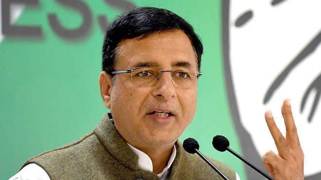 Haryana: BJP তালিবানদের সঙ্গে আলোচনা করতে পারে, কৃষকদের সঙ্গে নয় - খাট্টার সরকারকে আক্রমণে কংগ্রেস