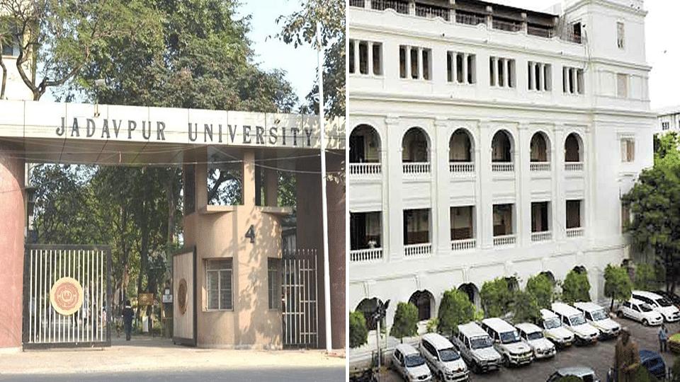 ভারত সেরা NIRF তালিকায় পদোন্নতি বাংলার, প্রথম দশে কলকাতা ও যাদবপুর বিশ্ববিদ্যালয়