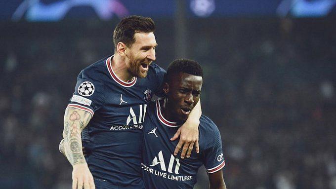 Lionel Messi: অবশেষে গোলের দেখা পেলেন মেসি, ম্যান সিটির বিরুদ্ধে ২-০তে জয়ী পিএসজি