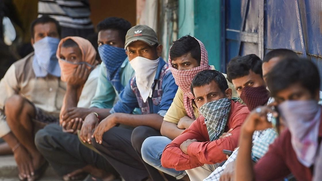 বেকারত্ব এবং কোভিড ভারতের শহরবাসীদের সবচেয়ে বেশি চিন্তার কারণ: সমীক্ষা