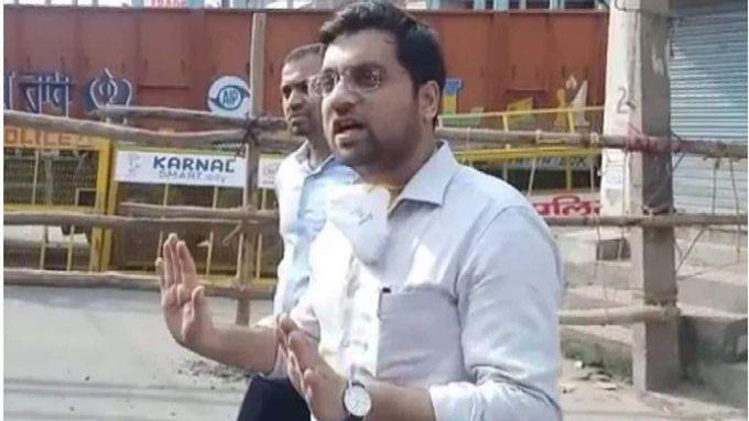 IAS অফিসারের বিরুদ্ধে তদন্তের নির্দেশ, BJP-সরকার বিরোধী সপ্তাহব্যাপী আন্দোলন প্রত্যাহার কৃষকদের
