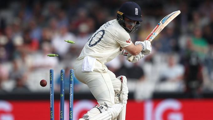 India England Test: ওভালে প্রথম ইনিংসে ভারতের বিরুদ্ধে ৯৯ রানের লীড ইংল্যান্ডের