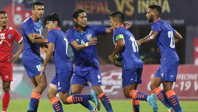 Indian Football: আন্তর্জাতিক প্রীতি ম্যাচে নেপালের বিরুদ্ধে ড্র ভারতের