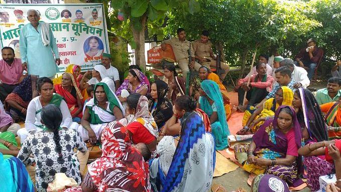 ভারত বনধ কেন্দ্রকে কৃষকদের কথা শুনতে বাধ্য করবে - রাকেশ টিকায়েত