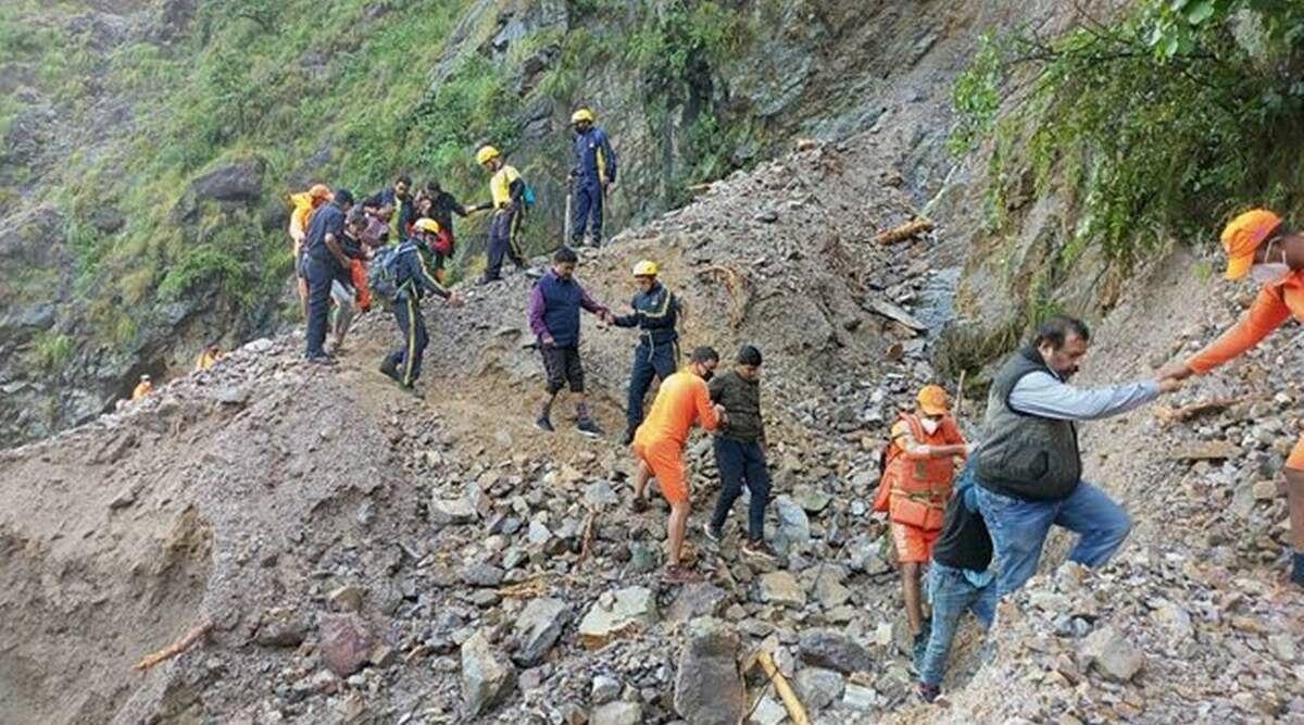 Uttarakhand Disaster: উত্তরাখণ্ডে মৃত বাংলার ৫ জন, আটকে শতাধিক বাঙালি পর্যটক