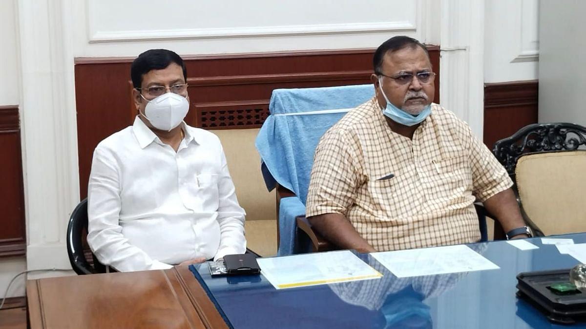 West Bengal: আবারও ভাঙন, বিজেপি ছেড়ে তৃণমূলে ফিরলেন সব্যসাচী দত্ত