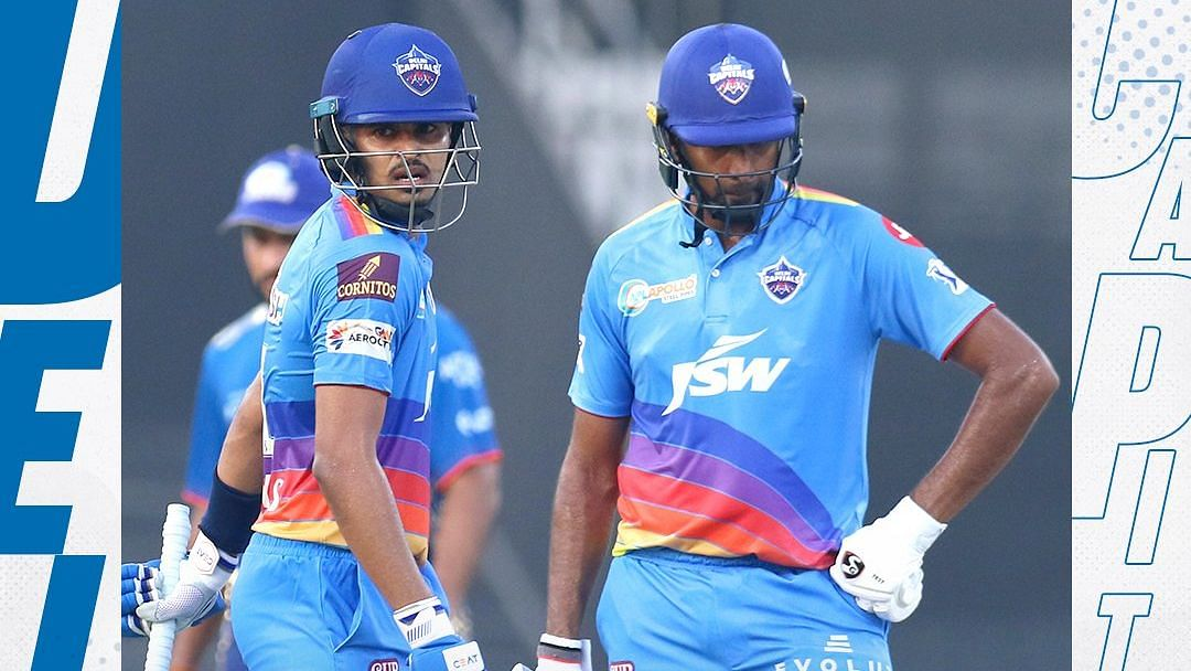 IPL 2021: প্লে অফের রাস্তা কঠিন হয়ে পড়লো রোহিতদের, মুম্বইয়ের বিরুদ্ধে ৪ উইকেটে জয় অর্জন দিল্লির
