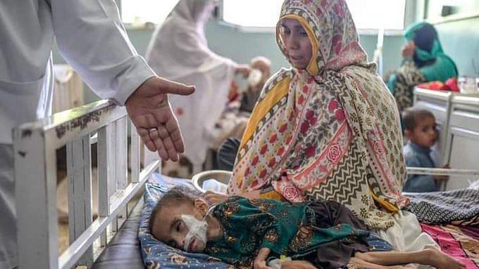 Afghanistan: ২০ লক্ষ আফগান শিশু তীব্র অপুষ্টির শিকার - ইউনিসেফ রিপোর্ট