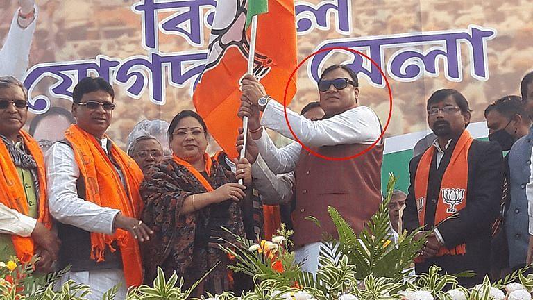 দলীয় সাংসদের বিরুদ্ধে ক্ষোভ উগরে BJP ছাড়লেন রায়গঞ্জের বিধায়ক