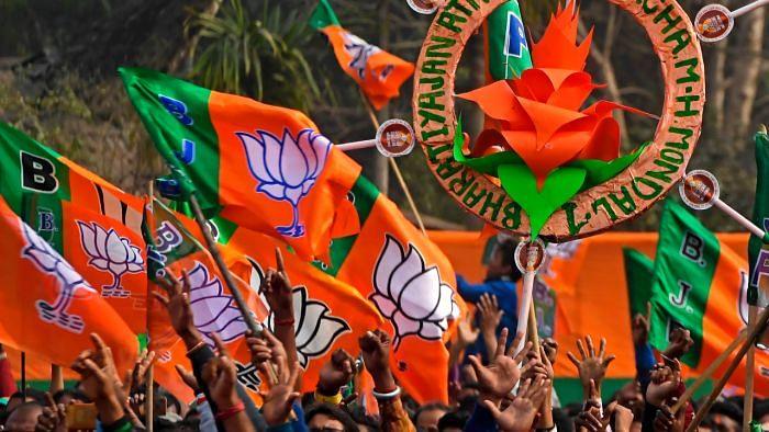 রাজ্যে BJP-র পর্যবেক্ষক ফের কৈলাস, জাতীয় কমিটিতে রাজীব-মিঠুন, জাতীয় সম্পাদক অনুপম হাজরা
