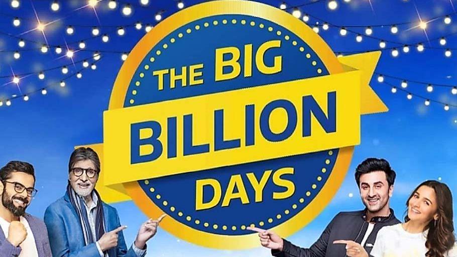 Flipkart Big Billion Days: অফার শুরুর সাথে সাথেই অকেজো ফ্লিপকার্ট অ্যাপ