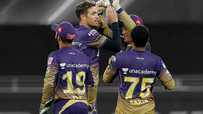 IPL: মরণবাঁচন ম্যাচে সানরাইজার্স-এর বিরুদ্ধে ৬ উইকেটে জয়ী নাইট রাইডার্স