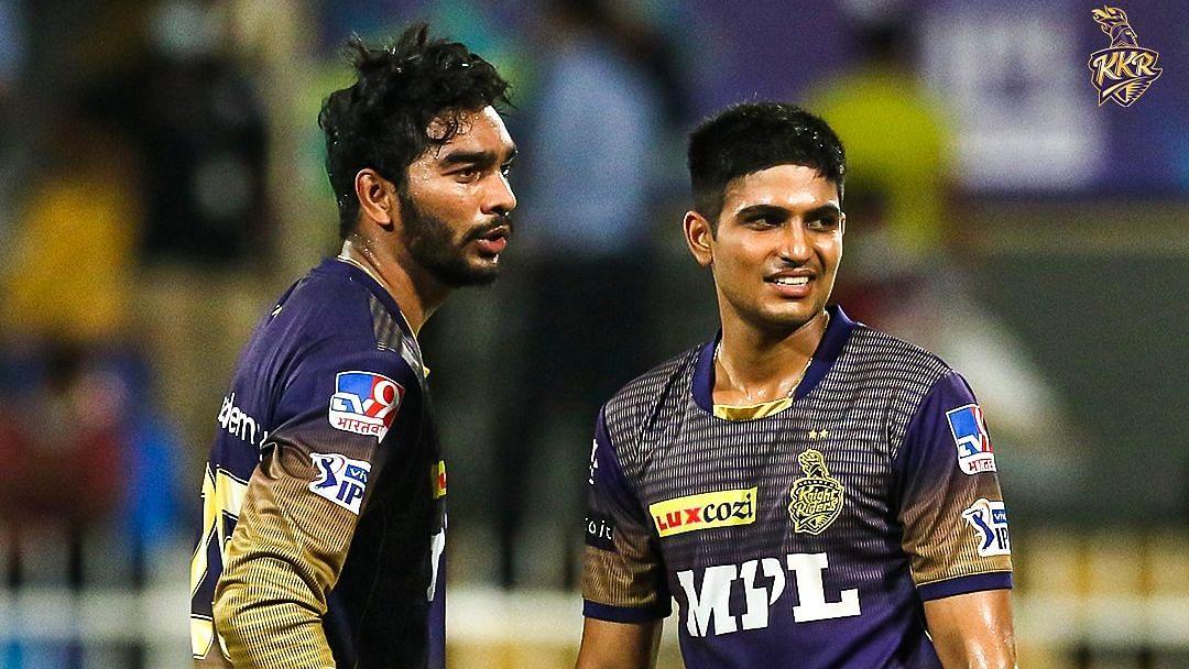 IPL 2021: রোমহর্ষক ম্যাচে নাইটদের রক্ষাকর্তা ত্রিপাঠি, দিল্লিকে হারিয়ে ফাইনালে মর্গ্যান বাহিনী