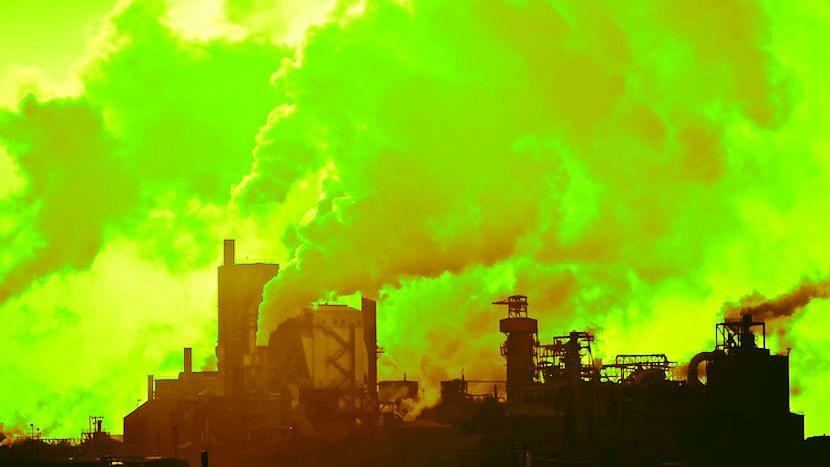 Air Pollution: বায়ু দূষণের কারণে বিশ্ব জুড়ে প্রায় ৬০লক্ষ শিশুর জন্ম সময়ের আগেই: সমীক্ষা