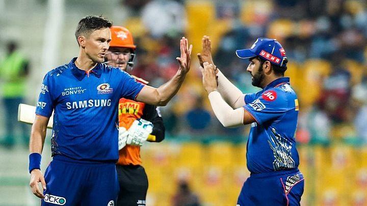 IPL: জিতেও শেষ রক্ষা হলনা মুম্বাইয়ের, চতুর্থ দল হিসেবে প্লে অফের টিকিট নিশ্চিত কলকাতার