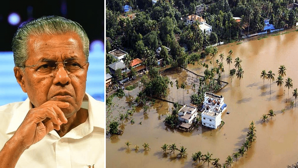 Kerala: অতিবৃষ্টিতে মৃত ৩৫, দু'টি নদীবাঁধের লকগেট খোলার সিদ্ধান্তে বাড়ছে বিপর্যয়ের আশঙ্কা