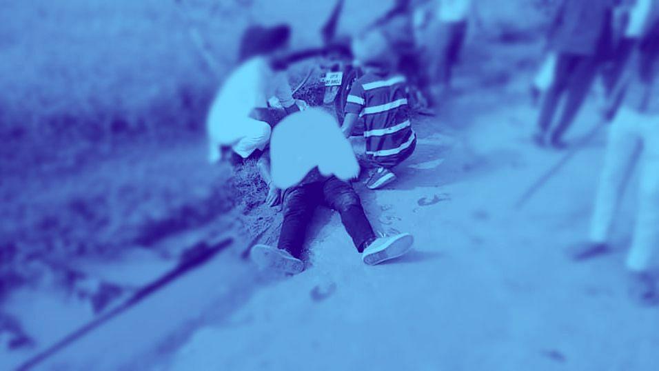 Lakhimpur Kheri: রবিবারের ঘটনায় দুই অভিযুক্ত গ্রেপ্তার, মন্ত্রীপুত্র আশিস মিশ্র এখনও নিখোঁজ