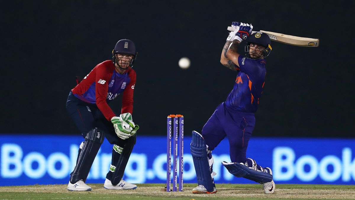 T-20 World Cup: ওয়ার্ম আপ ম্যাচে ইংল্যান্ডের বিরুদ্ধে ৭ উইকেটে জয় ছিনিয়ে নিলো ভারত