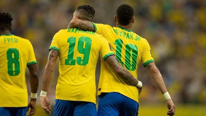 World Cup Qualifiers: ছুটছে ব্রাজিলের বিজয়রথ, জয়ী আর্জেন্টিনাও