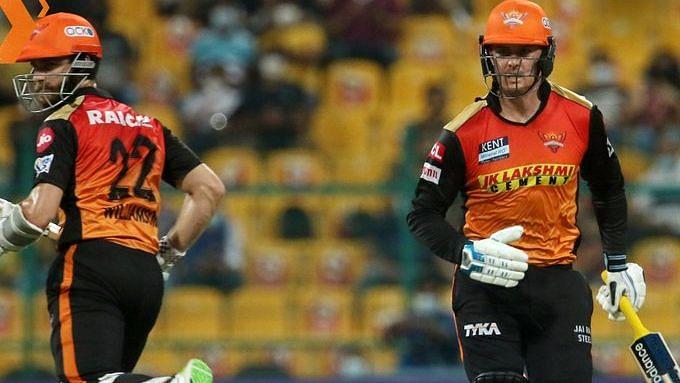 IPL: লো স্কোরিং ম্যাচে আরসিবি-র বিরুদ্ধে ৪ রানে জয়  হায়দরাবাদের