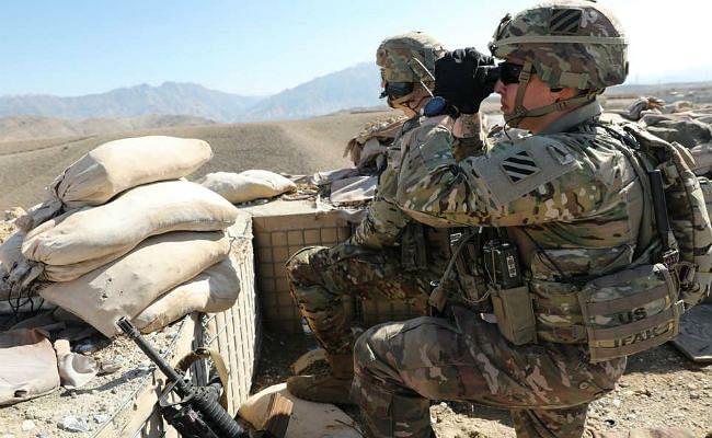 तालिबान के साथ हुए समझौते के बाद अफगानिस्तान में अपने सैनिकों की संख्या कम करेगा अमेरिका