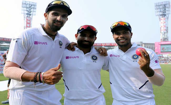 IND vs NZ दूसरे टेस्ट मैच से पहले भारत को लगा बड़ा झटका, चोट के कारण इस तेज गेंदबाज का खेलना संदिग्ध