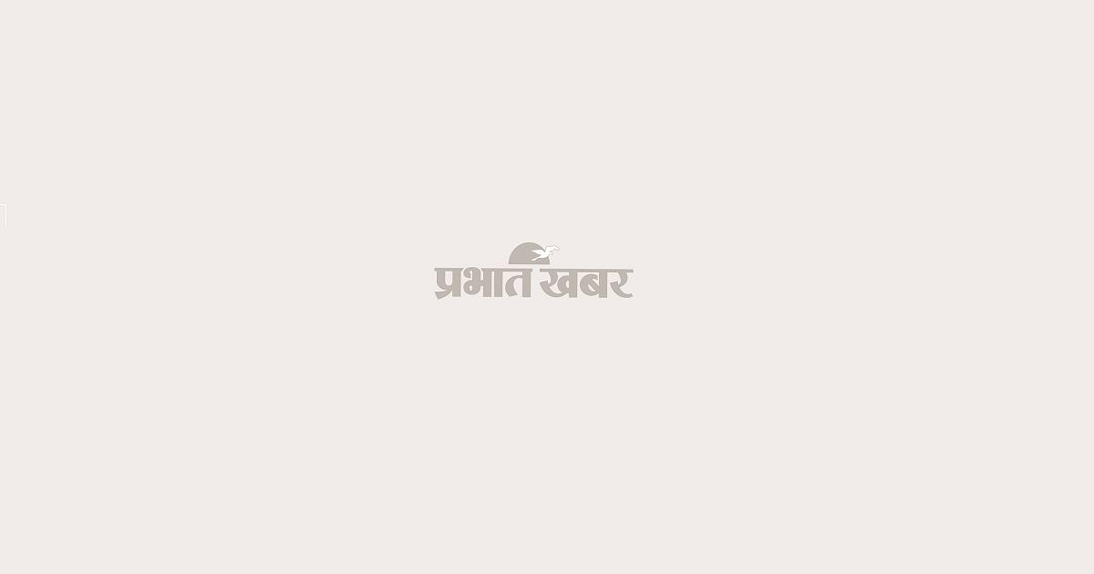 JDU अध्यक्ष आरसीपी सिंह