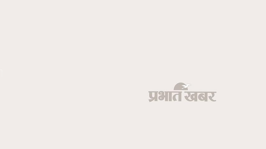 नीतीश कुमार और उपेंद्र कुशवाहा
