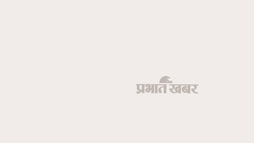 भाजपा नेता राहुल सिन्हा