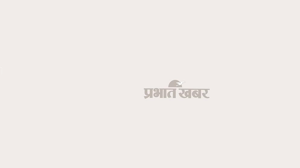 एसपी संतोष कुमार ने अस्पताल पहुंच की मामले की जांच