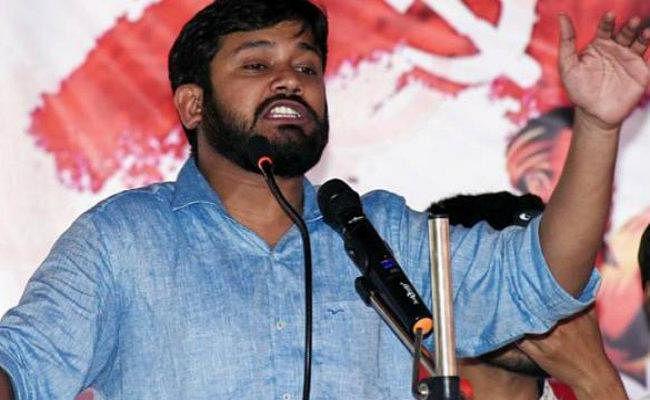 जेएनयू राजद्रोह मामला : बिहार सीपीआई कन्हैया के साथ, कहा- लड़ेंगे हर लड़ाई