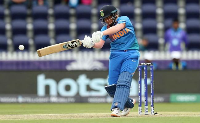 टी20 वर्ल्ड कप 2020 : 16 साल की शेफाली ने बल्लेबाजी से जीता कप्तान हरमनप्रीत का दिल