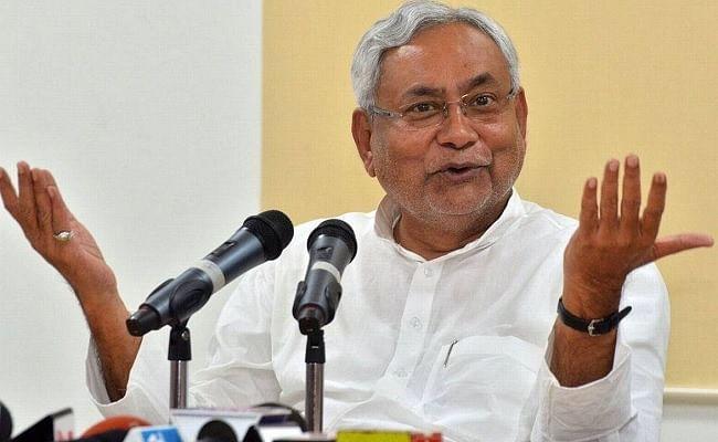 नीतीश कुमार के नेतृत्व में विधानसभा चुनाव लड़ेगी भाजपा, तैयारी कर दें शुरू : भूपेंद्र यादव