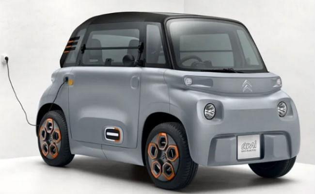 फ्रांस की ऑटो कंपनी सिट्रोएन लायी सस्ती इलेक्ट्रिक कार, खूबियां जानकर खुश हो जाएंगे आप