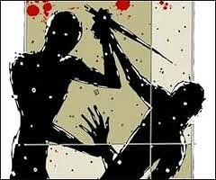 गुमला में डायन बिसाही के शक में तीन वृद्धों को पीटा बेहोश हुए तो मरा समझ छोड़ कर भाग गये