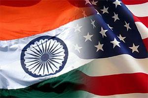 अमेरिका के साथ द्विपक्षीय साझेदारी