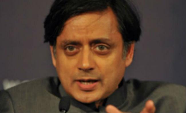 केरल कांग्रेस आलाकमान से करेगी थरूर के खिलाफ कार्रवाई की मांग