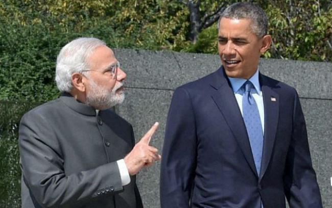 भारतीय राजदूत ने बताया मोदी के अमेरिका दौरे की 10 उपलब्धि
