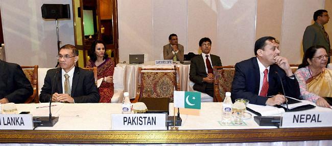 सार्क उर्जा मंत्रियों की बैठक में नहीं आया पाकिस्तान