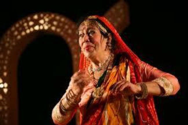 मशहूर कथक नृत्यागंना सितारा देवी ICU में भर्ती
