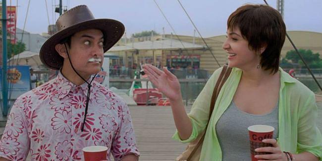 ''पीके'' के लिए एक महीने तक बिजी रहेंगे आमिर