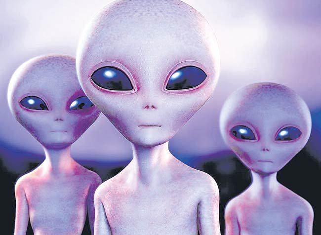 दुनिया में एलियंस की मौजूदगी को लेकर बड़ा खुलासा, पूर्व इजरायली अंतरिक्ष चीफ का दावा Aliens के संपर्क में हैं अमेरिका