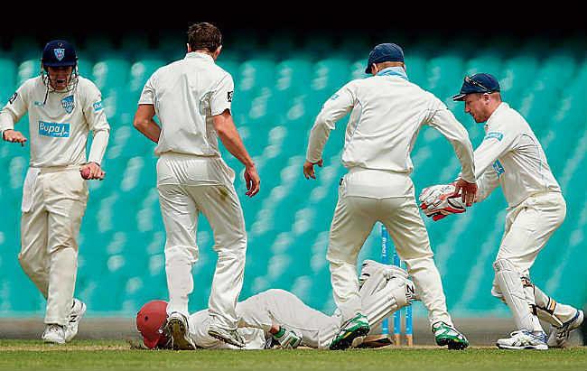 ह्यूज की मौत के बाद सवाल, आखिर क्यों घरेलू क्रिकेट में होती हैं दुर्घटनाएं ?