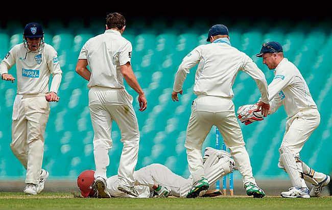 फिल की मौत से उपजे सवाल,क्या घरेलू क्रिकेट में होती है सुरक्षा की अनदेखी?