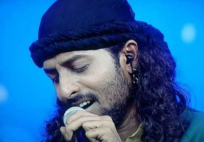 ओडिशा के ऋतुराज मोहंती बने ''इंडियाज रॉ स्टार''