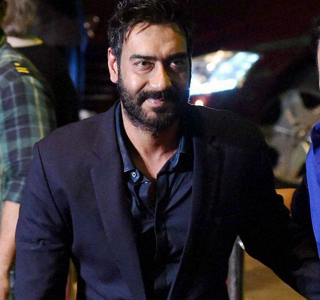 क्यों अभिनय से ''BREAK'' लेना चाहते हैं अजय देवगन