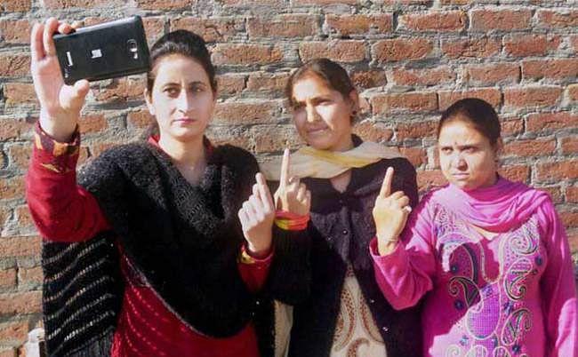 एग्जिट पोलः जम्मू-कश्मीर में टूट रहा है भाजपा के मिशन 44 प्लस का सपना