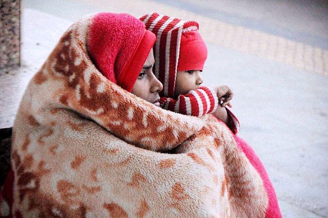 Bihar Weather Forecast :12 साल बाद नवंबर रहा सबसे ठंडा माह, पटना में पारा सामान्य से चार डिग्री नीचे
