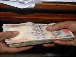 Prabhat Khabar EXCLUSIVE : घूस लेने में सबसे आगे हैं राजस्व कर्मचारी, अभियंता और थानेदार भी पीछे नहीं